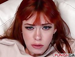 Ginger porn tube - free naked girls